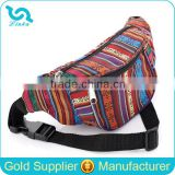 Hot Selling Unisex Tribal Print Fanny Pack Customize Fanny Pack 2016                                                                         Quality Choice