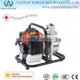 1.5 Inch High Quality Garden Irrigation Water Pump For European Water Pumps