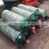 2016 Huahong electric roller specification quotation electrical machine manufacture factory