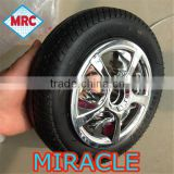 China High Quality Rubber Tires For Toy Car, Baby Cart, Children Car Tyre,baby push cart