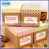Handmade Feature and Shoe Use shoe box packaging with China supplier                                                                         Quality Choice