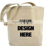 Custom Totes - Gift Bags - Promotional Totes - Wedding Favors | Cotton Canvas Promotional Bags