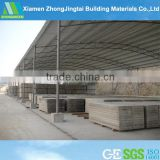 Competitive price waterproof lightweight building materials extruded expanded polystyrene board