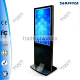 42 Inch Interactive Advertising Touch Totem Display                                                                         Quality Choice