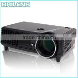 LCD LED 20000 hours WiFi 3D digital portable led projector 2500 lumens/mini pocket projector price