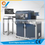 guangzhou Factory sale TPS-S8900 Automatic LED sign steel bar/aluminum coil Bending Machine price