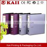OEM custom file foler, plastic file folder, paper file folder,2015 new hard cover file folder made in China factory