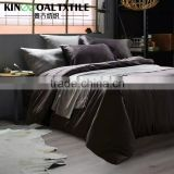 4 Pieces100% Bamboo Bedding Set/Duvet cover set
