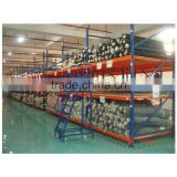 Hot selling steel q235 pallet racking beam rack