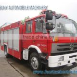 fire fighting engine, dongfeng fire fighting truck                                                                         Quality Choice