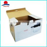 Hot Sale Bright Paper Box For Packaging