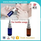 Factory sale superior quality colorful bottle usage 20 410 nasal mist sprayer fine nasal sprayer pump in chinese market