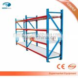 2016 New Product Warehouse Heavy Duty Steel Rack and shelving