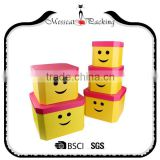 Creative Paper Dolls Paper Box Gift Box Packaging Box