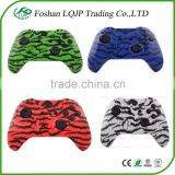 for Xbox One controller replacement case shell & buttons -white tiger, red tiger, blue tiger,green tiger