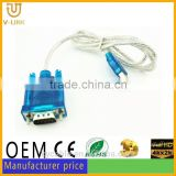Black usb parallel parallel port to ethernet converter for computer Printer Camera Card Reader Digital devices