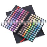 Neutral matte private label pro shimmer 168 color eyeshadow palette