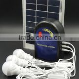 hot-selling solar home lighting system easy using with leds                                                                         Quality Choice