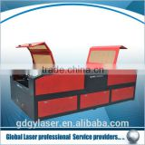 Lastest China 1300*2500 Laser Cutter For Acrylic, PVC, Plastic, MDF, Rubber, Wood for Wood Panel