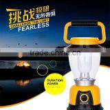 NEW Portable Solar Charger Light LED Camping Lamp Tent Outdoor Lighting Rechargeable with Charging Calbe + USB Port Handlamps