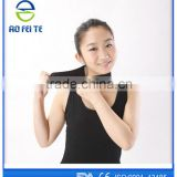 neoprene Ray Heat Far Infrared neck collar/support/belt/brace for neck pain