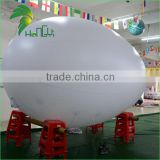 Inflatable RC Zeppelin Model / RC Remote Control Blimp / Remote Control Helium Balloons