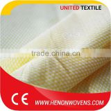 Hot New Products Good Quality Mesh Non-Woven Apertured Spunlace Fabric For Sale