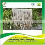 corrosion resistance PE simulation roof thatch tile