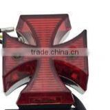 motorcycle plastic part for jawa tail light