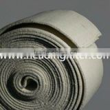 polyester staple fiber woven air slide, pneumatic conveyors,-good air transport zhejiang supplier