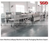 Stick Gum/ chewing gum Making Machine