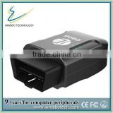 2015 new OBD, GPS tracker OBD, OBD2 sim card GPS tracker with diagnostic tool, car sanner OBD
