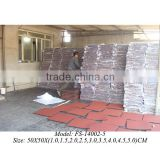 Competitive factory-direct-sale rubber carpet price