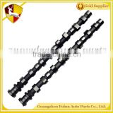 professional camshaft manufacturer camshaft ME203074 ME203075 for auto engine parts                                                                                                         Supplier's Choice