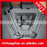 Car truck engine mount hot!!! chinese truck parts howo engine mounts az9725593016 oem:11328-Z2008 zotye engine mount