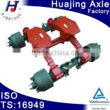 INquiry about 24Ton/28Ton/32Ton trailer and semitrailer Cantilever Bogie suspension assembly