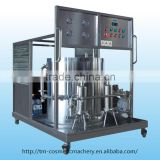 High Precision Automatic Liquid Filling Machine/Oil, Cosmetic Toner, Milk, Perfume Filling Machine in Guangzhou