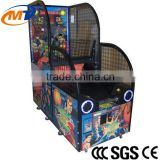 Trade assurance street basketball arcade game machine amusement arcade games machines