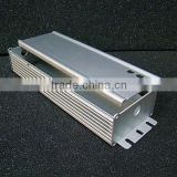 Aluminum Extrusion Enclosure for Electronic LED powder supply enclosure electrical control enclosure                                                                         Quality Choice