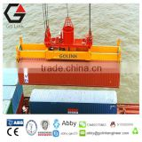 Mobile harbour crane Telescopic spreader Electric Hydraulic Rotate Automatic Container Spreader Container Lifting Spreader