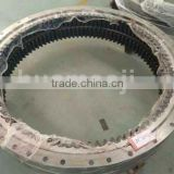 construction machinery parts swing bearing kobelco excavator