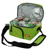 factory High Quality cheap price Promotional beer can cooler bag lunch insulatedc Cooler Bag
