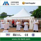 30 person big tent 10x10m for catering