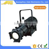 High brightness LED 150 w profile spot Imaging light