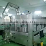 middle capacity beverage bottling equipment
