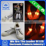 LED shoe laces,Flashing shoe laces,glow shoe laces China manufacturer& supplier led flashing shoelaces light up led shoelace