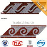 room wall border tile wall mural chinese wholesale floor and wall tiles for living wallpaper murals