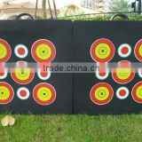 Portable Archery Target for Outdoor Shooting,light weight