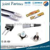 motor bimetal thermal switch