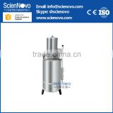 Scienovo LT-SD5 Laboratory electric distilled water/Water Treatment